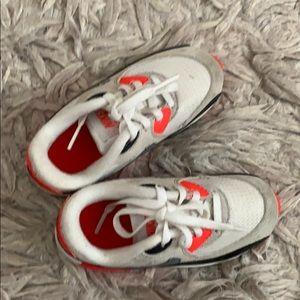 Nike 9c